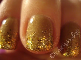 NotD Fast Track my Ginger Spice Latte