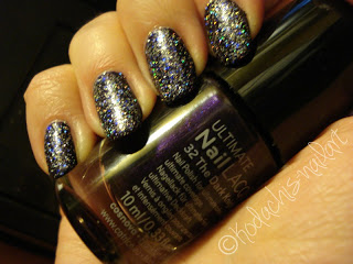 NotD – Imitation Is The Most Sincere Form Of Flattery for the Dark Knight