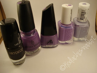 NotD – Yours Mine Flowers and butterflies make my lilas lupie