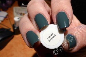 Essie-Vested_interest5