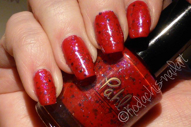 NotD – Pahlish – Lullaby Without End