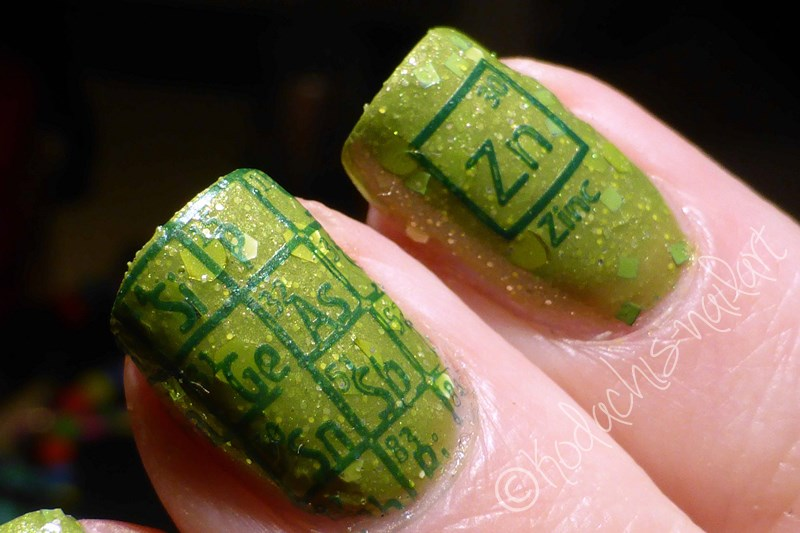 NerdLacquer - TDBSLWCHSHITD Stamping 1