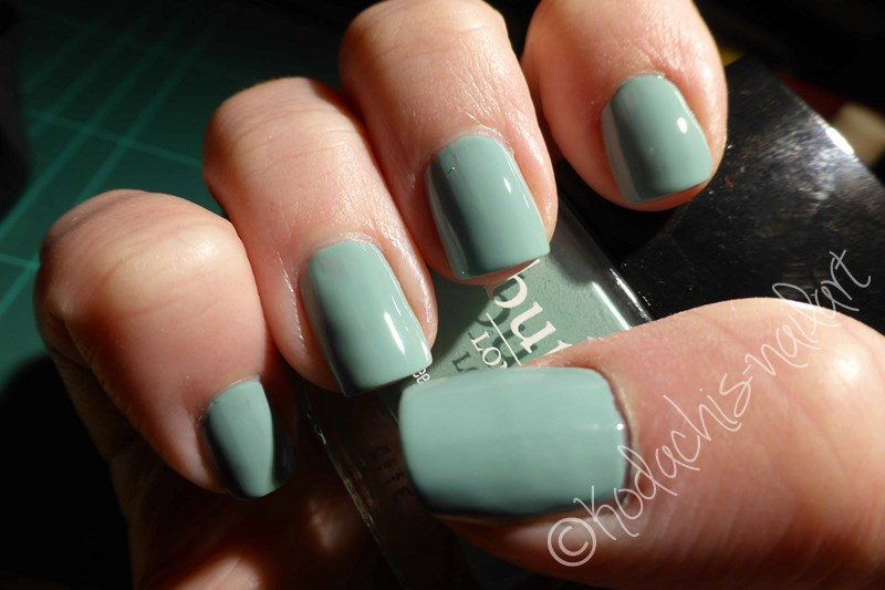 Butter London – Poole Lace