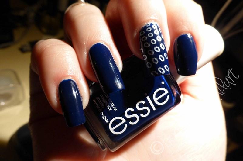Essie  - Style cartel - Bottle