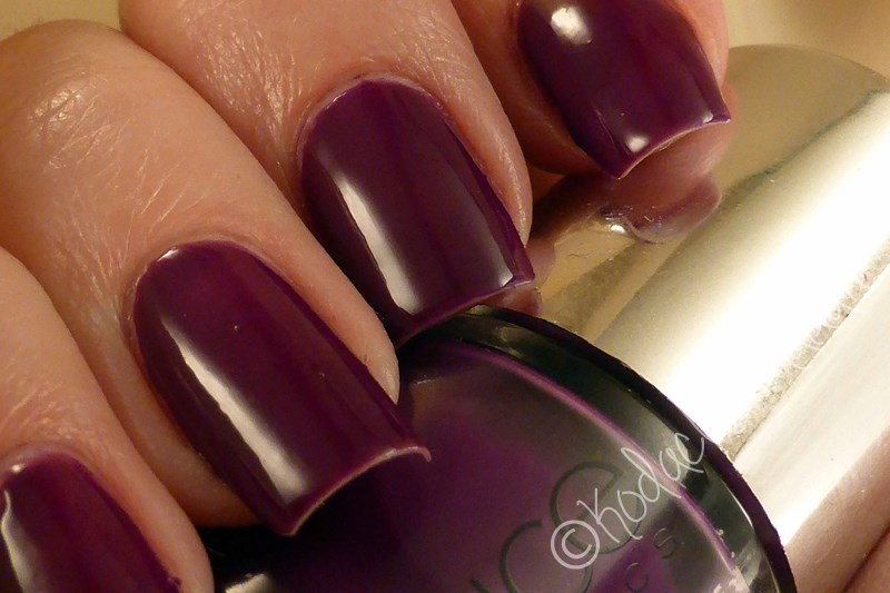 Catrice - On the bright side of life -Mani mit Bottle