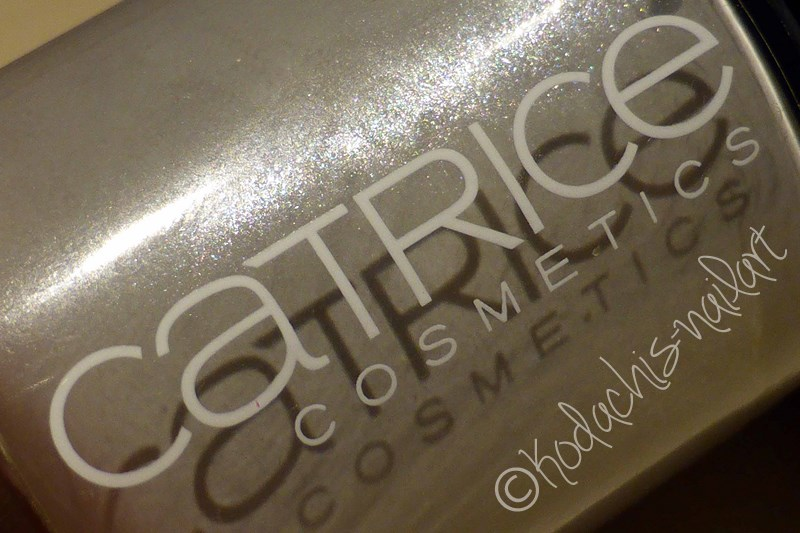 Catrice - Have a good day - Bottleshot