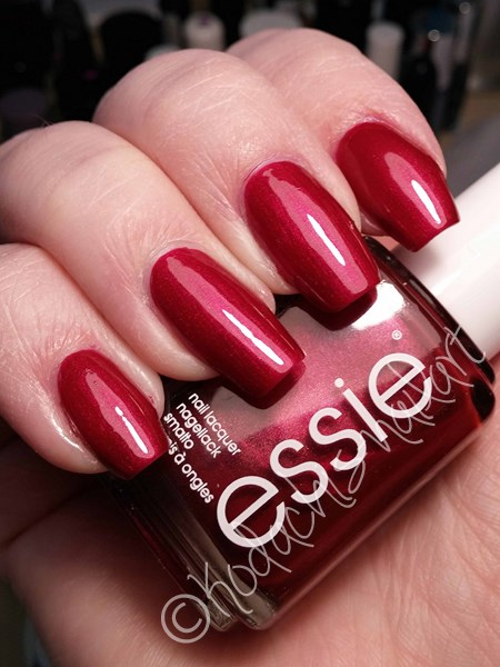 Essie - After Sex