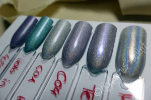 Catrice_Holo_swatches