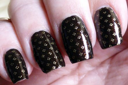 Trend it up – Sparkling Glamour – 050