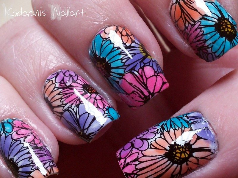 Essie Frühlingsblumen