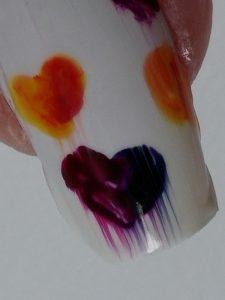 Starbucks Heart Mug