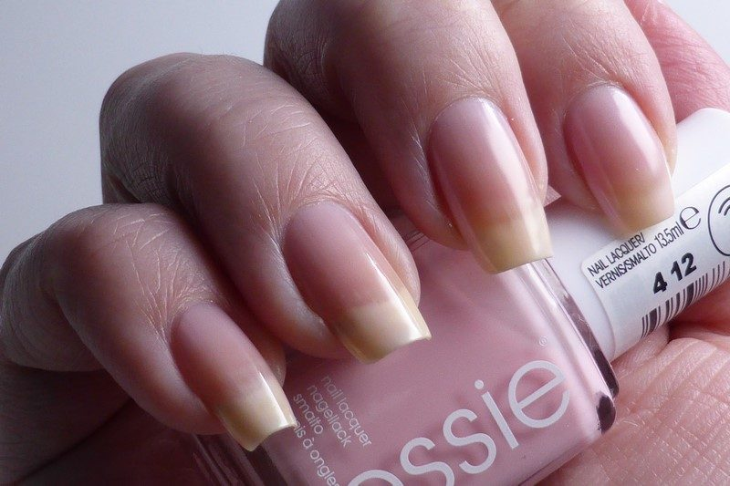 Essie - coming together (1 Schicht)