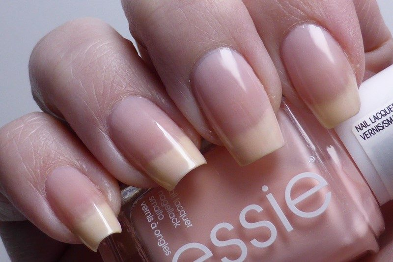 Essie - Steal his name (1 Schicht)