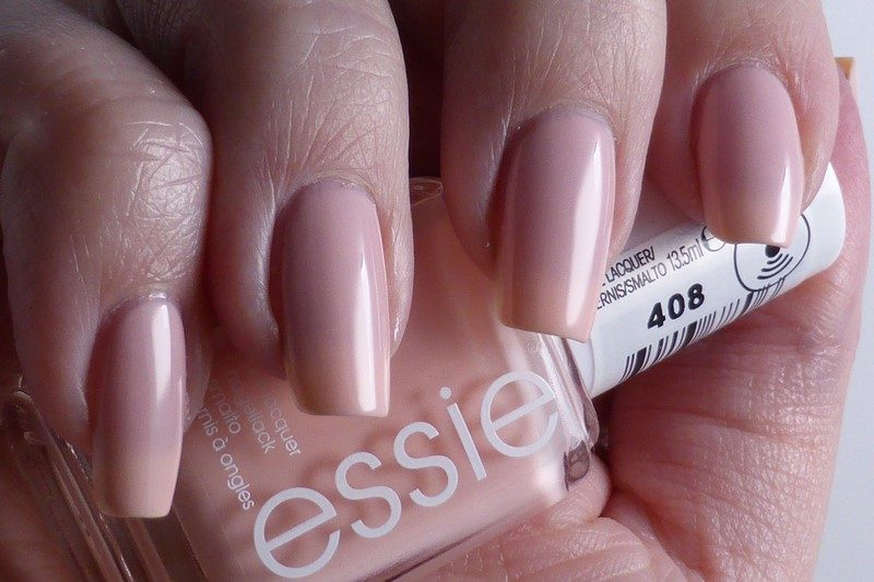 Essie - Steal his name