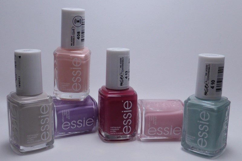Essie – Eternal Love – Bridal LE 2016