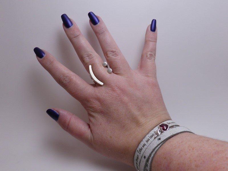 Inglot - 694 matt Hand