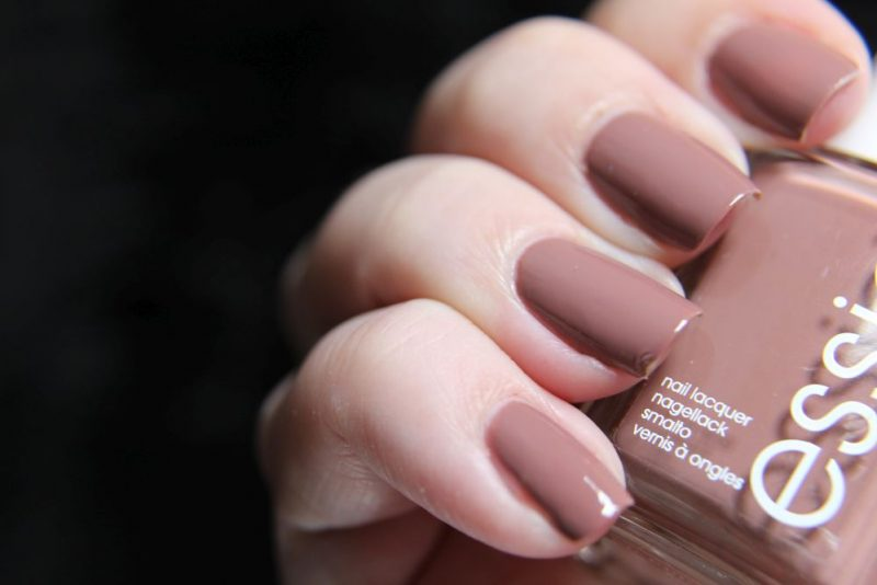 Essie-Wild_Nudes - Clothing Optional - Mani