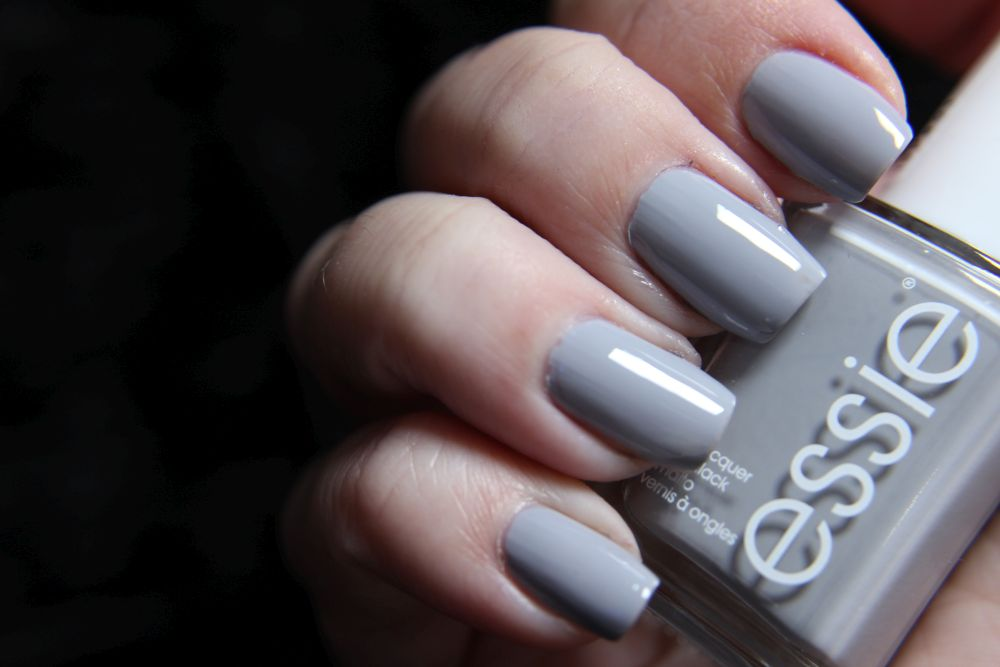 Essie - I'll have another