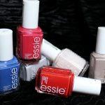 Essie - Resort Getaway Kollektion
