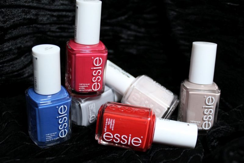 Essie – Resort Getaway Kollektion