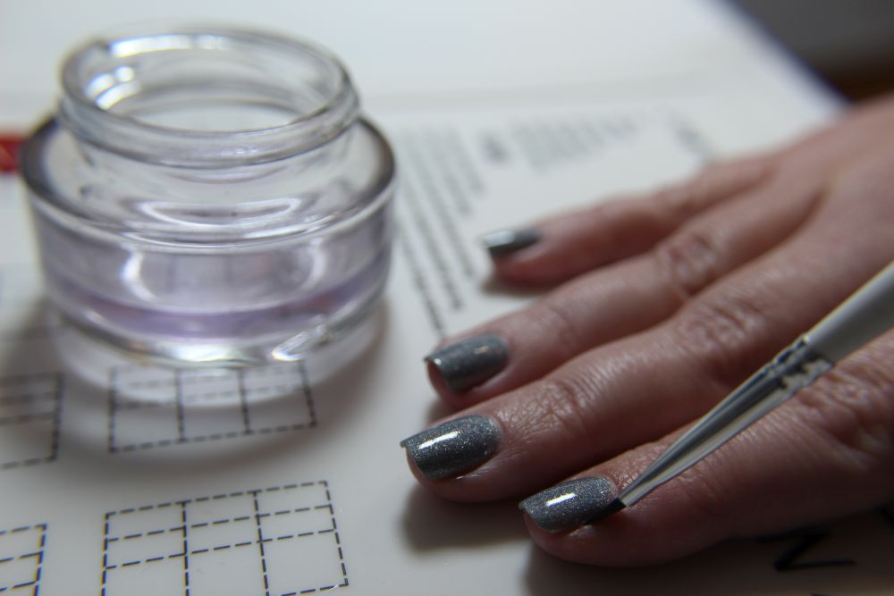 Picture Polish - London Clean up