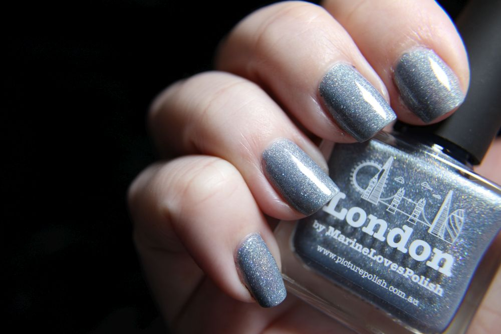 Picture Polish - London Mani