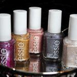 Essie - Concrete Glitters