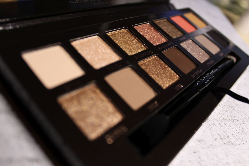 Anastasia Beverly Hills - Sultry Offen