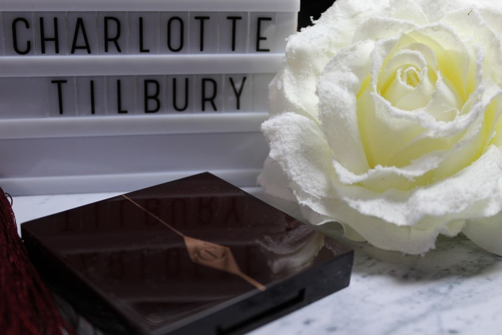 Charlotte Tilbury - The Vintage Vamp - Closed