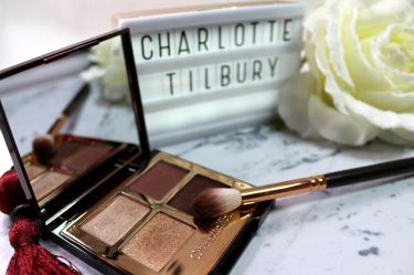 Charlotte Tilbury - The Vintage Vamp - Title