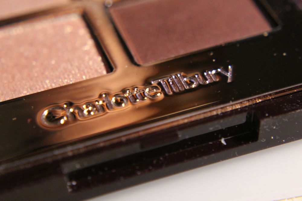 Charlotte Tilbury - The Vintage Vamp - Close Up