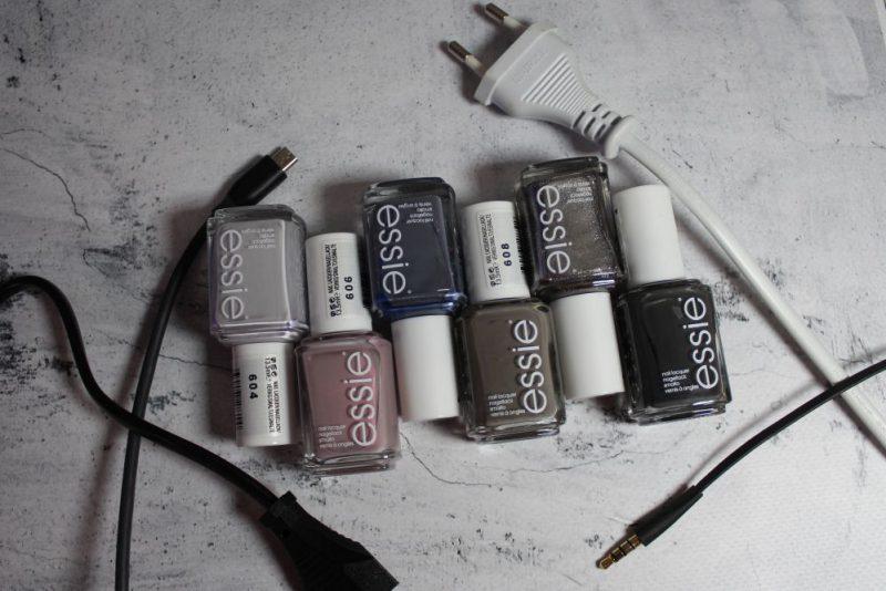 Essie – Serene Slate Kollektion
