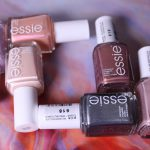 Essie - Spring Collection 2019