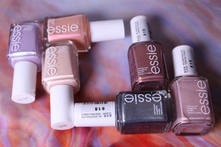 Essie – Spring Collection 2019 Swatches