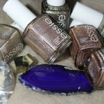 Essie - Georgous Geodes Collection 2019