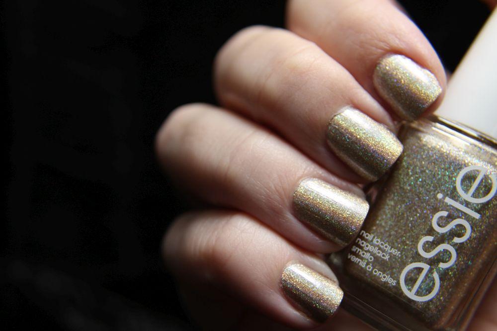 Essie - semi precious tones