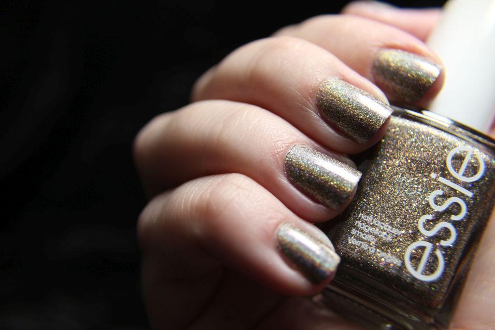 Essie - Stop Look and Glisten