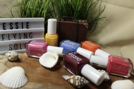 Essie – Flying Solo LE 2020