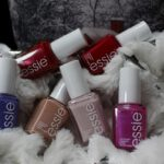Essie - Not red-y for bed - Collection