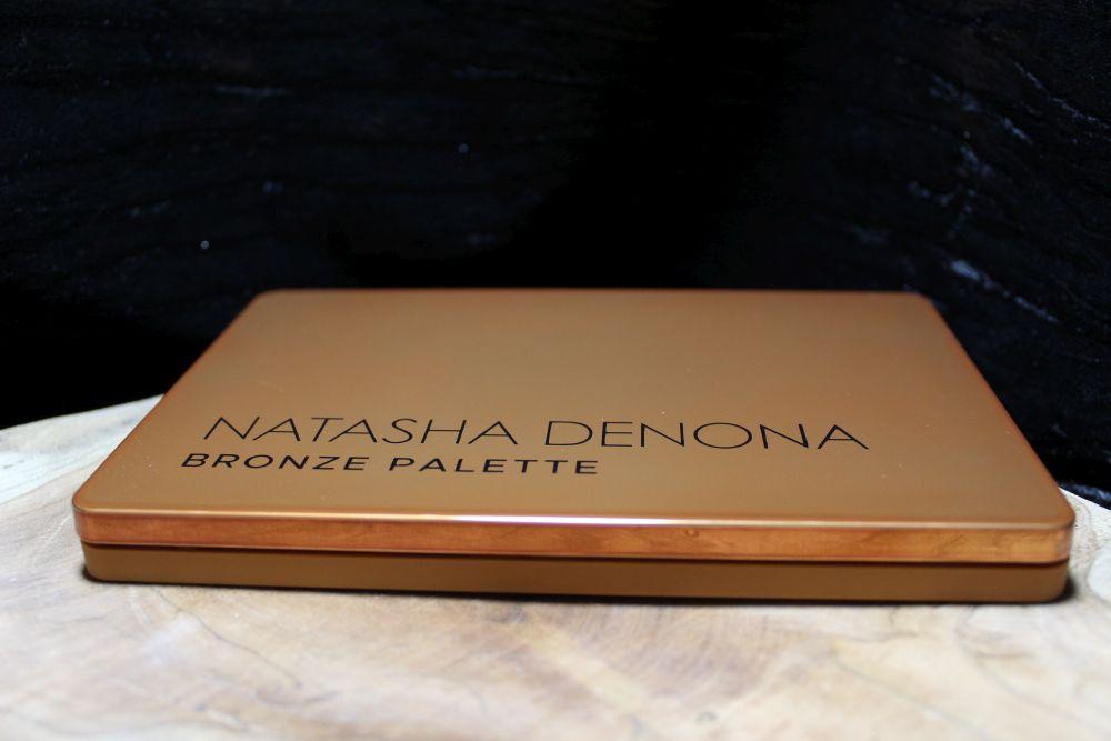 Natasha Denona - Bronze Palette