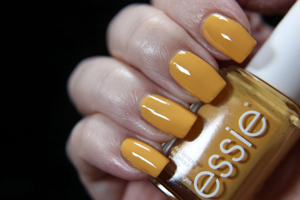 Essie - you know the espadrille