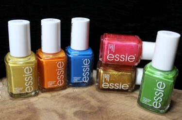 Essie - Summer 2021 - Collection