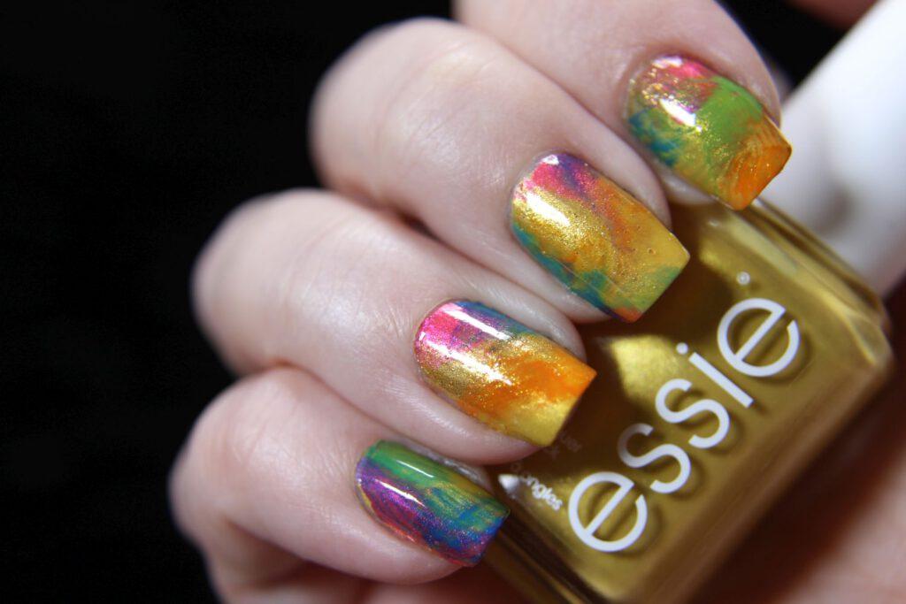 Essie - Summer 2021 - Gloss